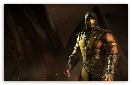 Scorpion, Mortal Kombat X ❤ 4K UHD Wallpaper for Wide 16:10 5:3 Widescreen WHXGA WQXGA WUXGA WXGA WGA ; 4K UHD 16:9 Ultra High Definition 2160p 1440p 1080p 900p 720p ; Standard 4:3 5:4 3:2 Fullscreen UXGA XGA SVGA QSXGA SXGA DVGA HVGA HQVGA ( Apple PowerBook G4 iPhone 4 3G 3GS iPod Touch ) ; Smartphone 16:9 3:2 5:3 2160p 1440p 1080p 900p 720p DVGA HVGA HQVGA ( Apple PowerBook G4 iPhone 4 3G 3GS iPod Touch ) WGA ; Tablet 1:1 ; iPad 1/2/Mini ; Mobile 4:3 5:3 3:2 16:9 5:4 - UXGA XGA SVGA WGA DVGA HVGA HQVGA ( Apple PowerBook G4 iPhone 4 3G 3GS iPod Touch ) 2160p 1440p 1080p 900p 720p QSXGA SXGA ;