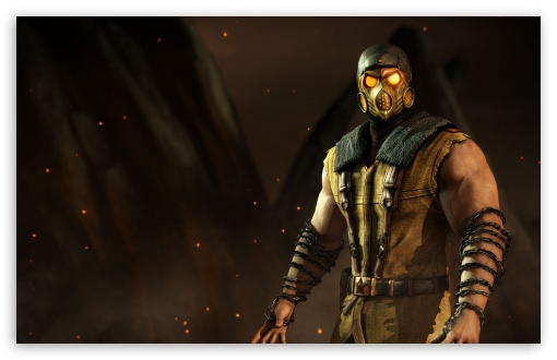 Scorpion, Mortal Kombat X game ❤ 4K UHD Wallpaper for Wide 16:10 5:3 Widescreen WHXGA WQXGA WUXGA WXGA WGA ; 4K UHD 16:9 Ultra High Definition 2160p 1440p 1080p 900p 720p ; Standard 4:3 5:4 3:2 Fullscreen UXGA XGA SVGA QSXGA SXGA DVGA HVGA HQVGA ( Apple PowerBook G4 iPhone 4 3G 3GS iPod Touch ) ; Smartphone 16:9 3:2 5:3 2160p 1440p 1080p 900p 720p DVGA HVGA HQVGA ( Apple PowerBook G4 iPhone 4 3G 3GS iPod Touch ) WGA ; Tablet 1:1 ; iPad 1/2/Mini ; Mobile 4:3 5:3 3:2 16:9 5:4 - UXGA XGA SVGA WGA DVGA HVGA HQVGA ( Apple PowerBook G4 iPhone 4 3G 3GS iPod Touch ) 2160p 1440p 1080p 900p 720p QSXGA SXGA ;