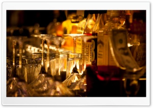 Scotch And Water HD Wide Wallpaper for Widescreen