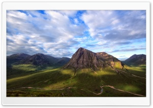 Scotland Nature HD Wide Wallpaper for 4K UHD Widescreen desktop & smartphone