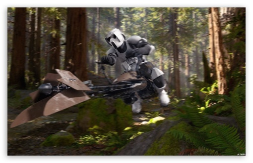 Scout Trooper Speederbike Endor ❤ 4K UHD Wallpaper for Wide 16:10 5:3 Widescreen WHXGA WQXGA WUXGA WXGA WGA ; 4K UHD 16:9 Ultra High Definition 2160p 1440p 1080p 900p 720p ; Standard 3:2 Fullscreen DVGA HVGA HQVGA ( Apple PowerBook G4 iPhone 4 3G 3GS iPod Touch ) ; Tablet 1:1 ; Mobile 5:3 3:2 16:9 - WGA DVGA HVGA HQVGA ( Apple PowerBook G4 iPhone 4 3G 3GS iPod Touch ) 2160p 1440p 1080p 900p 720p ;