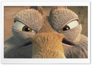 Scrat HD Wide Wallpaper for Widescreen