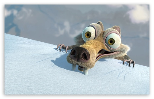 Scrat Ice Age HD wallpaper for Wide 16:10 5:3 Widescreen WHXGA WQXGA WUXGA WXGA WGA ; HD 16:9 High Definition WQHD QWXGA 1080p 900p 720p QHD nHD ; Standard 4:3 5:4 3:2 Fullscreen UXGA XGA SVGA QSXGA SXGA DVGA HVGA HQVGA devices ( Apple PowerBook G4 iPhone 4 3G 3GS iPod Touch ) ; Tablet 1:1 ; iPad 1/2/Mini ; Mobile 4:3 5:3 3:2 16:9 5:4 - UXGA XGA SVGA WGA DVGA HVGA HQVGA devices ( Apple PowerBook G4 iPhone 4 3G 3GS iPod Touch ) WQHD QWXGA 1080p 900p 720p QHD nHD QSXGA SXGA ;
