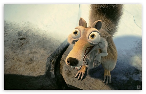 Scrat In Love Ice Age HD wallpaper for Wide 16:10 5:3 Widescreen WHXGA WQXGA WUXGA WXGA WGA ; HD 16:9 High Definition WQHD QWXGA 1080p 900p 720p QHD nHD ; Standard 4:3 5:4 3:2 Fullscreen UXGA XGA SVGA QSXGA SXGA DVGA HVGA HQVGA devices ( Apple PowerBook G4 iPhone 4 3G 3GS iPod Touch ) ; Tablet 1:1 ; iPad 1/2/Mini ; Mobile 4:3 5:3 3:2 16:9 5:4 - UXGA XGA SVGA WGA DVGA HVGA HQVGA devices ( Apple PowerBook G4 iPhone 4 3G 3GS iPod Touch ) WQHD QWXGA 1080p 900p 720p QHD nHD QSXGA SXGA ;