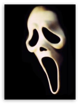 Scream Ultra Hd Desktop Background Wallpaper For