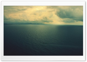 Sea HD Wide Wallpaper for Widescreen