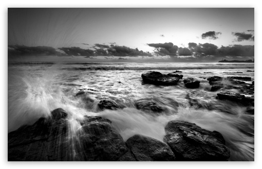 Sea Black And White Image HD wallpaper for Wide 16:10 5:3 Widescreen WHXGA WQXGA WUXGA WXGA WGA ; HD 16:9 High Definition WQHD QWXGA 1080p 900p 720p QHD nHD ; Standard 4:3 5:4 3:2 Fullscreen UXGA XGA SVGA QSXGA SXGA DVGA HVGA HQVGA devices ( Apple PowerBook G4 iPhone 4 3G 3GS iPod Touch ) ; Tablet 1:1 ; iPad 1/2/Mini ; Mobile 4:3 5:3 3:2 16:9 5:4 - UXGA XGA SVGA WGA DVGA HVGA HQVGA devices ( Apple PowerBook G4 iPhone 4 3G 3GS iPod Touch ) WQHD QWXGA 1080p 900p 720p QHD nHD QSXGA SXGA ; Dual 16:10 5:3 16:9 4:3 5:4 WHXGA WQXGA WUXGA WXGA WGA WQHD QWXGA 1080p 900p 720p QHD nHD UXGA XGA SVGA QSXGA SXGA ;