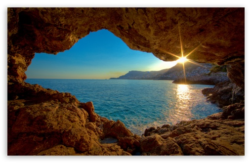 Sea Cave HD wallpaper for Wide 16:10 5:3 Widescreen WHXGA WQXGA WUXGA WXGA WGA ; HD 16:9 High Definition WQHD QWXGA 1080p 900p 720p QHD nHD ; Standard 4:3 5:4 3:2 Fullscreen UXGA XGA SVGA QSXGA SXGA DVGA HVGA HQVGA devices ( Apple PowerBook G4 iPhone 4 3G 3GS iPod Touch ) ; Tablet 1:1 ; iPad 1/2/Mini ; Mobile 4:3 5:3 3:2 16:9 5:4 - UXGA XGA SVGA WGA DVGA HVGA HQVGA devices ( Apple PowerBook G4 iPhone 4 3G 3GS iPod Touch ) WQHD QWXGA 1080p 900p 720p QHD nHD QSXGA SXGA ; Dual 4:3 5:4 UXGA XGA SVGA QSXGA SXGA ;