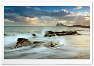 Sea Clouds Ultra HD Wallpaper for 4K UHD Widescreen desktop, tablet & smartphone