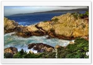 Sea Landscape 3 HD Wide Wallpaper for 4K UHD Widescreen desktop & smartphone