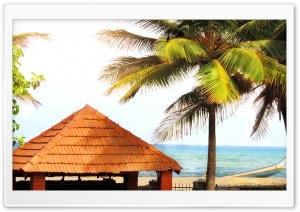 SEA RESORT Ultra HD Wallpaper for 4K UHD Widescreen desktop, tablet & smartphone