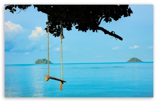 Sea Swing HD wallpaper for Wide 16:10 5:3 Widescreen WHXGA WQXGA WUXGA WXGA WGA ; HD 16:9 High Definition WQHD QWXGA 1080p 900p 720p QHD nHD ; Standard 4:3 5:4 3:2 Fullscreen UXGA XGA SVGA QSXGA SXGA DVGA HVGA HQVGA devices ( Apple PowerBook G4 iPhone 4 3G 3GS iPod Touch ) ; Tablet 1:1 ; iPad 1/2/Mini ; Mobile 4:3 5:3 3:2 5:4 - UXGA XGA SVGA WGA DVGA HVGA HQVGA devices ( Apple PowerBook G4 iPhone 4 3G 3GS iPod Touch ) QSXGA SXGA ;