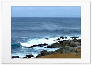 Seascape Ultra HD Wallpaper for 4K UHD Widescreen desktop, tablet & smartphone