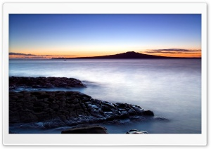 Seascape Nature HD Wide Wallpaper for Widescreen