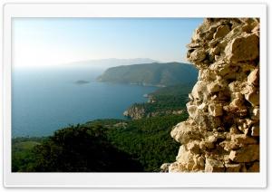 Seascape Nature 16 Ultra HD Wallpaper for 4K UHD Widescreen desktop, tablet & smartphone