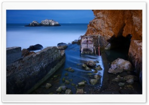 Seascape Nature 2 HD Wide Wallpaper for Widescreen