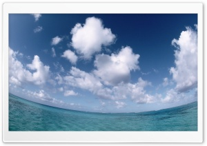 Seascape Nature 3 HD Wide Wallpaper for Widescreen