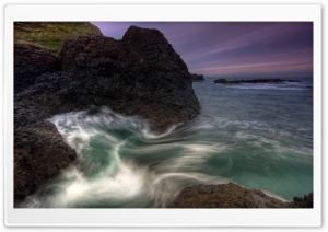 Seascape Nature 5 Ultra HD Wallpaper for 4K UHD Widescreen desktop, tablet & smartphone