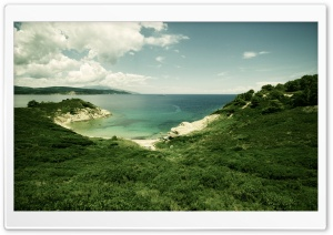 Seaside HD Wide Wallpaper for Widescreen