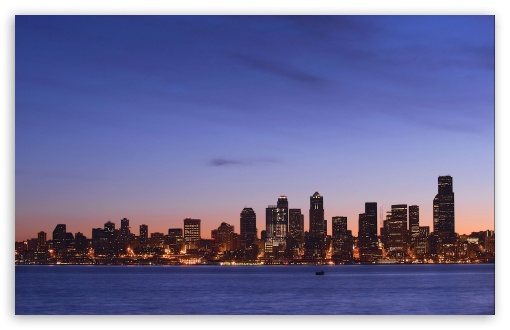 Seattle Skyline ❤ 4K UHD Wallpaper for Wide 16:10 5:3 Widescreen WHXGA WQXGA WUXGA WXGA WGA ; 4K UHD 16:9 Ultra High Definition 2160p 1440p 1080p 900p 720p ; Mobile 5:3 16:9 - WGA 2160p 1440p 1080p 900p 720p ;
