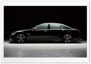 Sedan Car HD Wide Wallpaper for Widescreen