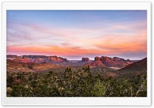Sedona, Arizona Ultra HD Wallpaper for 4K UHD Widescreen desktop, tablet & smartphone