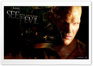 See No Evil HD Wide Wallpaper for Widescreen