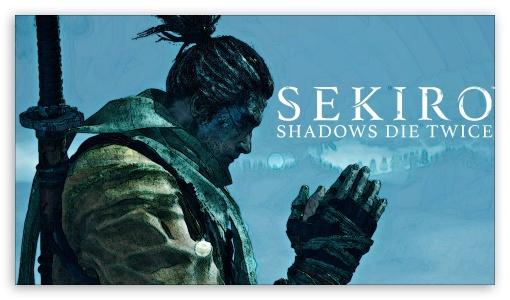 Sekiro Shadows Die Twice 2019 4k Hd Desktop Wallpaper For 4k