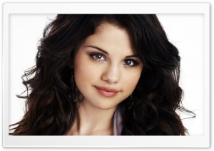 Selena Gomez 2011 HD Wide Wallpaper for Widescreen