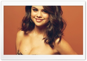Selena Gomez (2012) HD Wide Wallpaper for Widescreen