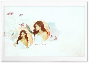 Selena Gomez Ultra HD Wallpaper for 4K UHD Widescreen desktop, tablet & smartphone