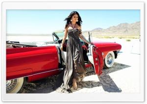 Selena Gomez A Year Without Rain Ultra HD Wallpaper for 4K UHD Widescreen desktop, tablet & smartphone