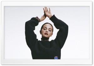 Selena Gomez Celebrity Ultra HD Wallpaper for 4K UHD Widescreen desktop, tablet & smartphone