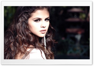 Selena Gomez Come and Get It HD Wide Wallpaper for Widescreen