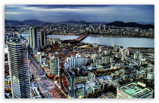 Seoul Panorama, South Korea HD wallpaper for Wide 16:10 5:3 Widescreen WHXGA WQXGA WUXGA WXGA WGA ; HD 16:9 High Definition WQHD QWXGA 1080p 900p 720p QHD nHD ; UHD 16:9 WQHD QWXGA 1080p 900p 720p QHD nHD ; Standard 4:3 5:4 3:2 Fullscreen UXGA XGA SVGA QSXGA SXGA DVGA HVGA HQVGA devices ( Apple PowerBook G4 iPhone 4 3G 3GS iPod Touch ) ; Tablet 1:1 ; iPad 1/2/Mini ; Mobile 4:3 5:3 3:2 16:9 5:4 - UXGA XGA SVGA WGA DVGA HVGA HQVGA devices ( Apple PowerBook G4 iPhone 4 3G 3GS iPod Touch ) WQHD QWXGA 1080p 900p 720p QHD nHD QSXGA SXGA ;