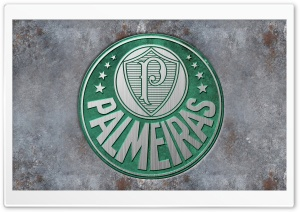 SEP Palmeiras Metal HD Wide Wallpaper for Widescreen