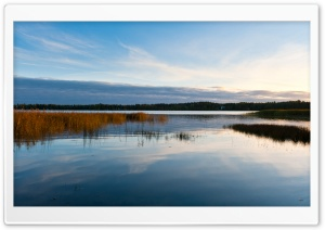 September, Finland HD Wide Wallpaper for Widescreen