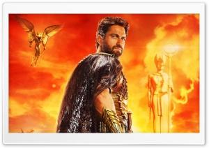 Set God of Desert Gods of Egypt Ultra HD Wallpaper for 4K UHD Widescreen desktop, tablet & smartphone