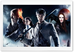 Seventh Son 2015 HD Wide Wallpaper for Widescreen