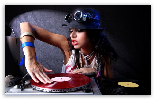 Sexy DJ Girl HD wallpaper for Wide 16:10 5:3 Widescreen WHXGA WQXGA WUXGA WXGA WGA ; HD 16:9 High Definition WQHD QWXGA 1080p 900p 720p QHD nHD ; Standard 4:3 5:4 3:2 Fullscreen UXGA XGA SVGA QSXGA SXGA DVGA HVGA HQVGA devices ( Apple PowerBook G4 iPhone 4 3G 3GS iPod Touch ) ; Tablet 1:1 ; iPad 1/2/Mini ; Mobile 4:3 5:3 3:2 16:9 5:4 - UXGA XGA SVGA WGA DVGA HVGA HQVGA devices ( Apple PowerBook G4 iPhone 4 3G 3GS iPod Touch ) WQHD QWXGA 1080p 900p 720p QHD nHD QSXGA SXGA ;
