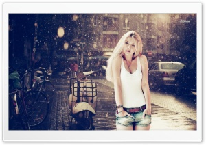 sexy girl Ultra HD Wallpaper for 4K UHD Widescreen desktop, tablet & smartphone
