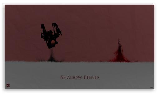 Shadow Fiend - DotA 2 ❤ 4K UHD Wallpaper for 4K UHD 16:9 Ultra High Definition 2160p 1440p 1080p 900p 720p ; Mobile 16:9 - 2160p 1440p 1080p 900p 720p ;
