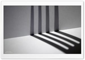 Shadow lines Ultra HD Wallpaper for 4K UHD Widescreen desktop, tablet & smartphone