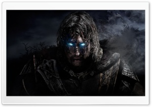 Shadow Of Mordor HD Wide Wallpaper for Widescreen