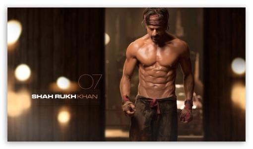 Shahrukh Khan 4K HD Desktop Wallpaper For 4K Ultra HD TV