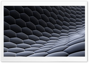 Shape Wave HD Wide Wallpaper for Widescreen