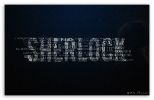 Sherlock ❤ 4K UHD Wallpaper for Wide 16:10 5:3 Widescreen WHXGA WQXGA WUXGA WXGA WGA ; 4K UHD 16:9 Ultra High Definition 2160p 1440p 1080p 900p 720p ; Mobile 5:3 16:9 - WGA 2160p 1440p 1080p 900p 720p ;