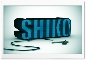 SHIKO SHOW SCREEN HD Wide Wallpaper for 4K UHD Widescreen desktop & smartphone