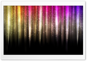 Shiny Colors HD Wide Wallpaper for Widescreen