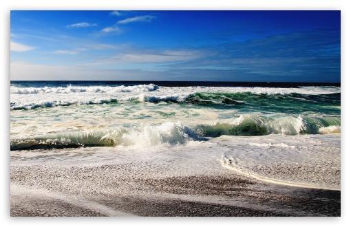 Download Shiny Day HD Wallpaper